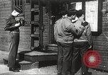 Image of army photographers United States USA, 1944, second 34 stock footage video 65675062793