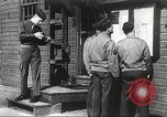 Image of army photographers United States USA, 1944, second 42 stock footage video 65675062793
