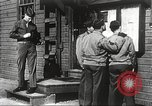 Image of army photographers United States USA, 1944, second 43 stock footage video 65675062793