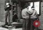 Image of army photographers United States USA, 1944, second 45 stock footage video 65675062793