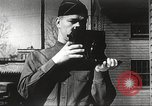 Image of army photographers United States USA, 1944, second 51 stock footage video 65675062793
