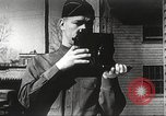 Image of army photographers United States USA, 1944, second 52 stock footage video 65675062793