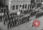 Image of First Motion Picture Unit Culver City California USA, 1944, second 56 stock footage video 65675062794