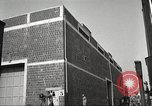 Image of First Motion Picture Unit Culver City California USA, 1944, second 24 stock footage video 65675062795