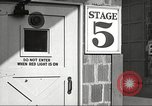 Image of First Motion Picture Unit Culver City California USA, 1944, second 30 stock footage video 65675062795
