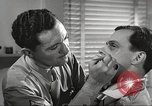 Image of First Motion Picture Unit Culver City California USA, 1944, second 25 stock footage video 65675062796
