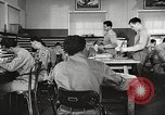 Image of First Motion Picture Unit Culver City California USA, 1944, second 14 stock footage video 65675062797
