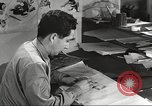 Image of First Motion Picture Unit Culver City California USA, 1944, second 55 stock footage video 65675062797