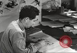 Image of First Motion Picture Unit Culver City California USA, 1944, second 56 stock footage video 65675062797