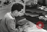 Image of First Motion Picture Unit Culver City California USA, 1944, second 57 stock footage video 65675062797