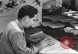 Image of First Motion Picture Unit Culver City California USA, 1944, second 58 stock footage video 65675062797