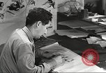 Image of First Motion Picture Unit Culver City California USA, 1944, second 59 stock footage video 65675062797