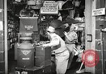 Image of First Motion Picture Unit Culver City California USA, 1944, second 2 stock footage video 65675062798