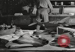 Image of First Motion Picture Unit Culver City California USA, 1944, second 7 stock footage video 65675062799