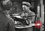Image of First Motion Picture Unit Culver City California USA, 1944, second 17 stock footage video 65675062799