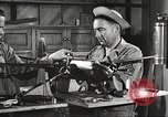 Image of First Motion Picture Unit Culver City California USA, 1944, second 19 stock footage video 65675062799