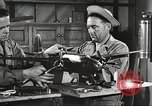 Image of First Motion Picture Unit Culver City California USA, 1944, second 20 stock footage video 65675062799