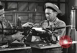 Image of First Motion Picture Unit Culver City California USA, 1944, second 21 stock footage video 65675062799