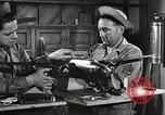 Image of First Motion Picture Unit Culver City California USA, 1944, second 23 stock footage video 65675062799