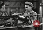 Image of First Motion Picture Unit Culver City California USA, 1944, second 24 stock footage video 65675062799