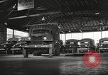 Image of First Motion Picture Unit Culver City California USA, 1944, second 41 stock footage video 65675062799