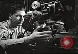 Image of First Motion Picture Unit Culver City California USA, 1944, second 27 stock footage video 65675062801