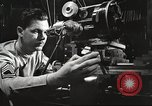 Image of First Motion Picture Unit Culver City California USA, 1944, second 28 stock footage video 65675062801