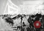 Image of U.S. Army movies for soldiers during World War II United States USA, 1943, second 29 stock footage video 65675062805