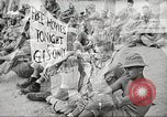 Image of U.S. Army movies for soldiers during World War II United States USA, 1943, second 32 stock footage video 65675062805