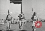 Image of U.S. Army movies for soldiers during World War II United States USA, 1943, second 41 stock footage video 65675062805