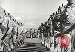 Image of U.S. Army movies for soldiers during World War II United States USA, 1943, second 45 stock footage video 65675062805
