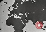 Image of World-wide distribution of U.S. Army films in World War II United States USA, 1943, second 44 stock footage video 65675062806