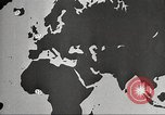 Image of World-wide distribution of U.S. Army films in World War II United States USA, 1943, second 45 stock footage video 65675062806