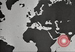 Image of World-wide distribution of U.S. Army films in World War II United States USA, 1943, second 51 stock footage video 65675062806