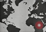Image of World-wide distribution of U.S. Army films in World War II United States USA, 1943, second 52 stock footage video 65675062806