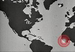Image of World-wide distribution of U.S. Army films in World War II United States USA, 1943, second 53 stock footage video 65675062806