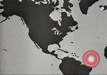 Image of World-wide distribution of U.S. Army films in World War II United States USA, 1943, second 55 stock footage video 65675062806