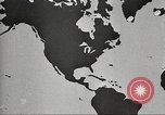 Image of World-wide distribution of U.S. Army films in World War II United States USA, 1943, second 57 stock footage video 65675062806