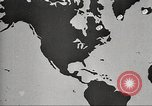 Image of World-wide distribution of U.S. Army films in World War II United States USA, 1943, second 58 stock footage video 65675062806