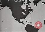 Image of World-wide distribution of U.S. Army films in World War II United States USA, 1943, second 62 stock footage video 65675062806