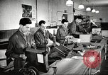 Image of U.S. Army delivering movies to troops during World War II United States USA, 1943, second 3 stock footage video 65675062807