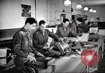 Image of U.S. Army delivering movies to troops during World War II United States USA, 1943, second 4 stock footage video 65675062807