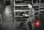 Image of U.S. Army delivering movies to troops during World War II United States USA, 1943, second 17 stock footage video 65675062807