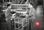 Image of U.S. Army delivering movies to troops during World War II United States USA, 1943, second 19 stock footage video 65675062807