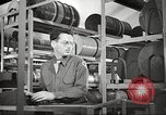 Image of U.S. Army delivering movies to troops during World War II United States USA, 1943, second 27 stock footage video 65675062807