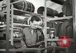 Image of U.S. Army delivering movies to troops during World War II United States USA, 1943, second 32 stock footage video 65675062807