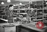 Image of U.S. Army delivering movies to troops during World War II United States USA, 1943, second 40 stock footage video 65675062807