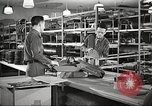 Image of U.S. Army delivering movies to troops during World War II United States USA, 1943, second 43 stock footage video 65675062807