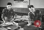 Image of U.S. Army delivering movies to troops during World War II United States USA, 1943, second 47 stock footage video 65675062807