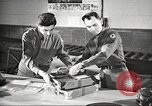Image of U.S. Army delivering movies to troops during World War II United States USA, 1943, second 55 stock footage video 65675062807
